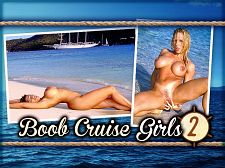 Boob Cruise Cuties 2